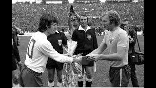 Retro TVP Sport: Polska – Anglia 2:0 (1973). Gol i dramat Lubańskiego