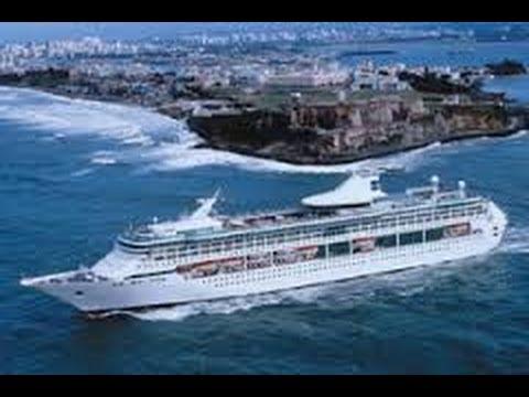 Cruceros Islas Griegas y Mediterráneo Oriental con Royal Caribbean