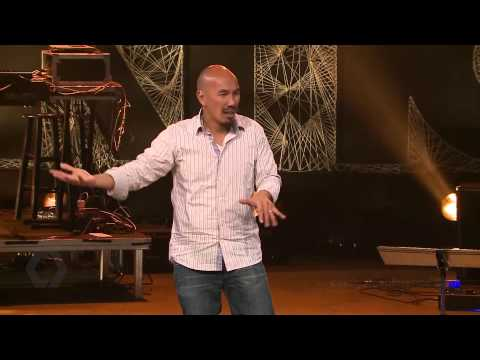Francis Chan: Catalyst Dallas Conference 2014