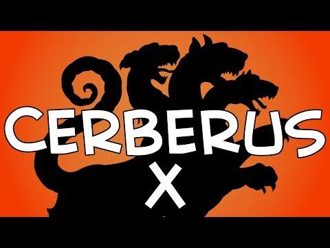 Cerberus X Game Programming Language