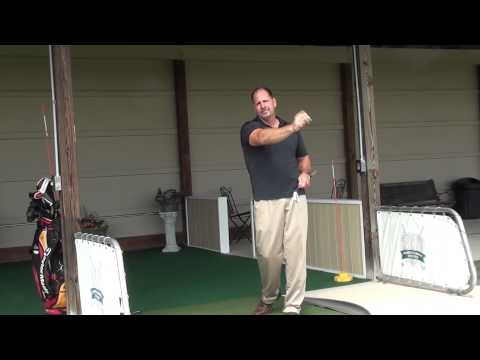 "Golf Tip - The Perfect Full Swing by Greg ""The Golf Guy"" Jones"