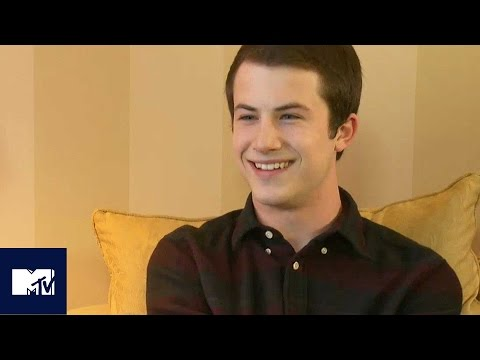 13 Reasons Why | Dylan Minnette Goes Speed Dating! 💕| MTV