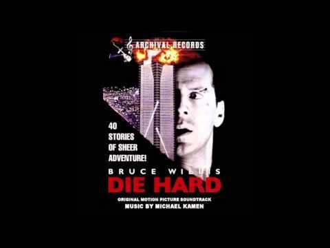 Die Hard (OST) - Let it Snow