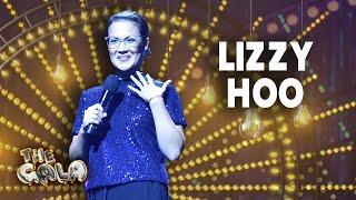 Lizzy Hoo - 2021 Melbourne International Comedy Festival Gala