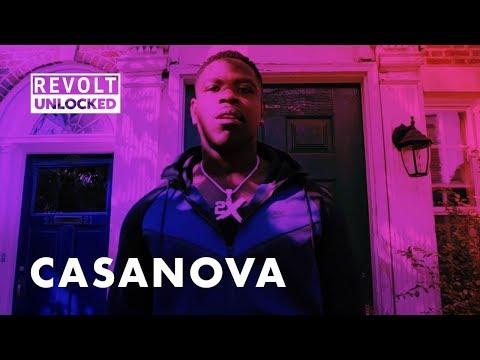 Casanova   REVOLT Unlocked