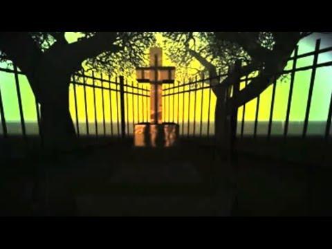 Barrie-James O'Neill  - MARY