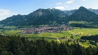 Den sommer- wanderurlaub in oberstdorf verbringen heißt: frische bergluft einatmen – unvergessliche gipfelmomente erleben und die traumhafte naturlandschaft ...