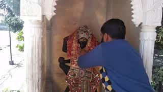 Bhairav Puja Japa and Homa at Adya Shakti Mahakali Ashram Haridwar