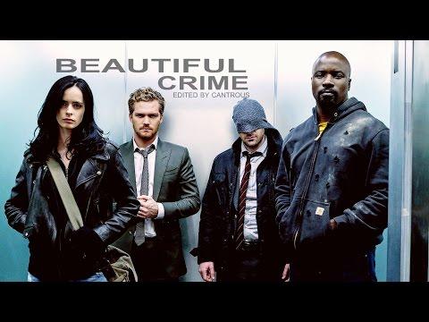 The Defenders // Beautiful Crime
