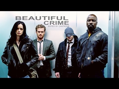 The Defenders // Beautiful Crime