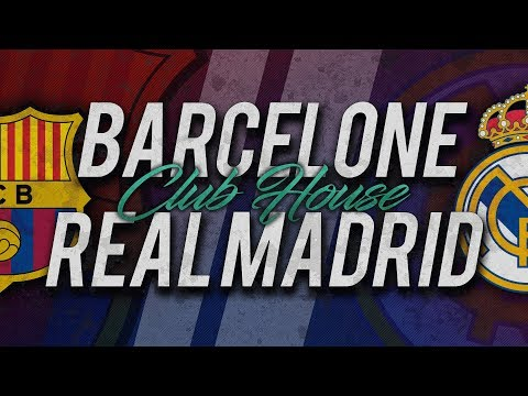 🔴 DIRECT / LIVE : DUPLEX PARIS - GUINGAMP / FC BARCELONE - REAL MADRID // Club House