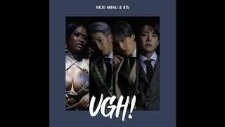 Download bts - ugh! (ft. nicki minaj)