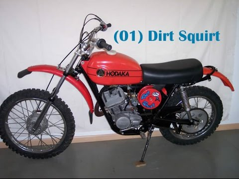 hodaka 01 dirt squirt model specifications youtube rh youtube com  hodaka road toad wiring diagram