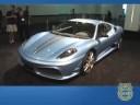 Ferrari F430 Scuderia - Kelley Blue Book Interviews Maurizio Parlato