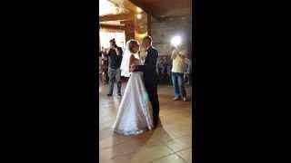 Свадебный танец, простой и красивый(, 2013-08-07T10:18:55.000Z)