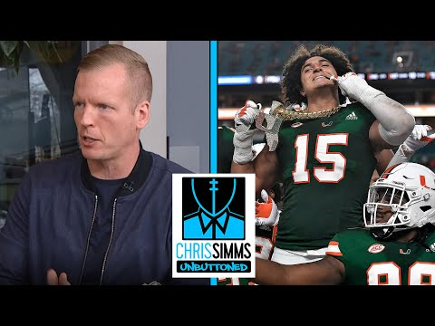 Chris Simms EDGE draft rankings: No. 1 Jaelan Phillips   Chris Simms Unbuttoned   NBC Sports