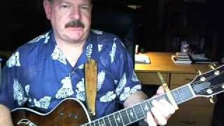 Honey Bee by Blake Shelton - How to Play and sound full on acoustic guitar