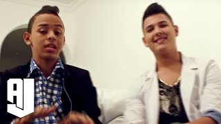 El Momento - Juan Avila Ft. Nando B | Video oficial