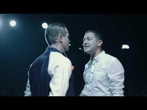 Versus Main Event #1 сезон II  Дуня VS Oxxxymiron OFFICIAL FULL VIDEO