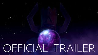 Galactus and Silver Surfer - Official Trailer 2
