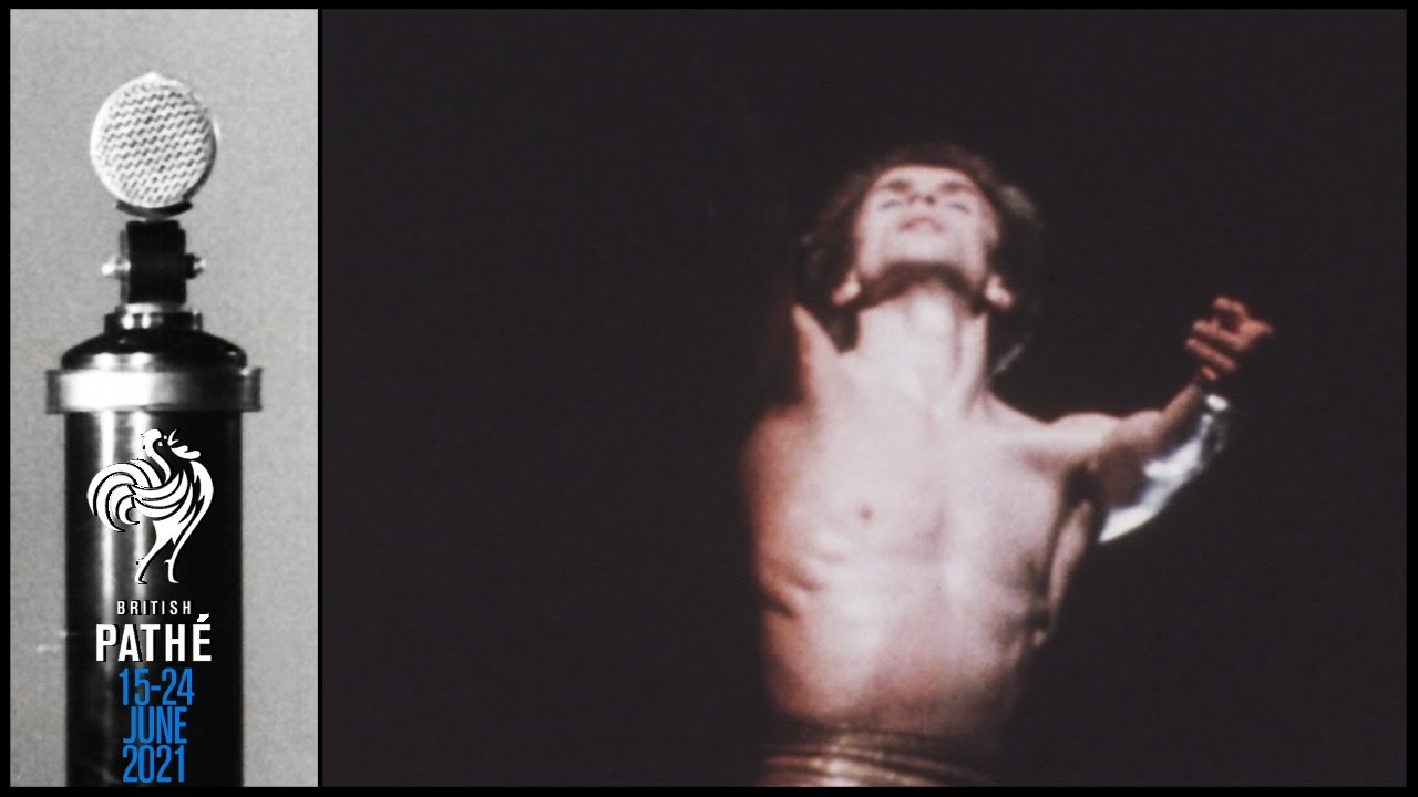 Nureyev Defects, Coronation of King George V and more | British Pathé | British Pathé