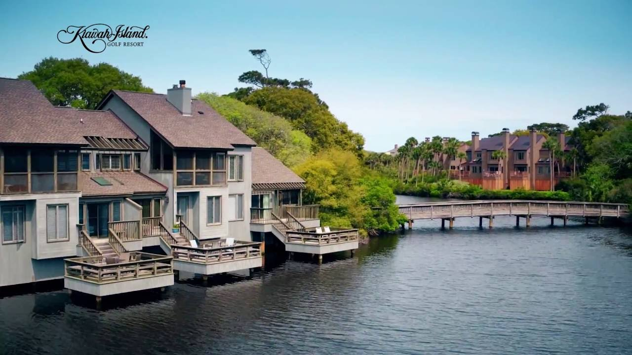Kiawah Island Resort Private Homes