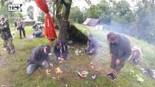 II konwent Bushcraft Poland Konkurs LifeTrip