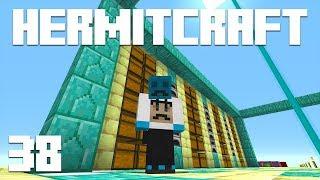 Hermitcraft 7 - Ep. 38: WALKING BILLBOARD! (Minecraft 1.15.2) | iJevin