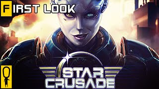 [Sponsored Video] Star Crusade - Collectible Card Game by ZiMAD