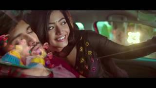 Yenti Yenti (Tamil )Full Video Song    Geetha Govindam Songs    Vijay Devarakonda, Rashmika Mandanna