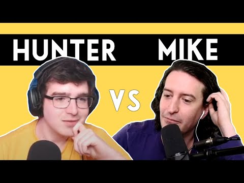 Drama Detective: Hunter Avallone v Mike from PA