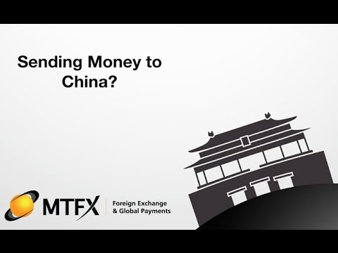 What Is The Best Way To Send Yuan Rmb Transfers China