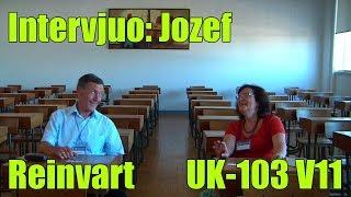 Intervjuo: Jozef Reinvart_UK-103_V11 [CC Eo]