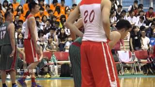 蕭敬騰\第二節比賽\20160425喜鵲vs南山高中籃球賽