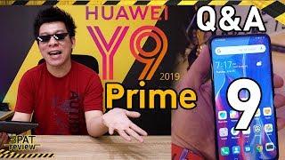9 สิ่งที่ต้องรู้ก่อนซื้อ Huawei Y9 Prime 2019 รวมถาม-ตอบมาให้แล้ว
