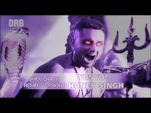 Bhole Baba New Remix Songs | Bholenath Devo ke Dev Mahadev Bandari | Mix By DJ Rambo