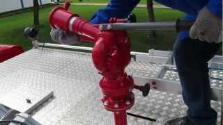 MITREN | AHQ | Auto Hidro Químico | Água e Espuma | 2012