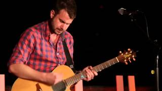 Musical performance: Howie Day & Ward Williams at TEDxLaJolla