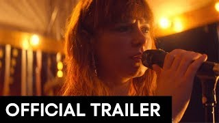 WILD ROSE  Official Trailer HD