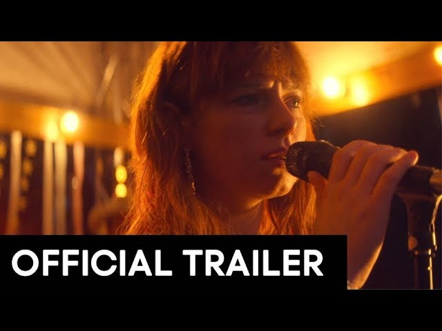 WILD ROSE | Official Trailer