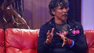 Guess this Nepali word with Milind Soman - (HUAWEI Namaste TV Show)