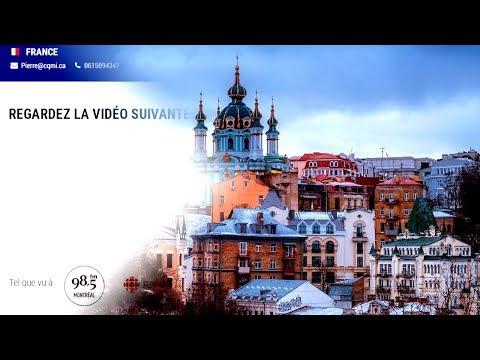 Download Youtube: Agence de rencontre CQMI : Visite de la ville historique de Kiev en 1 jour avec Nadia, votre guide