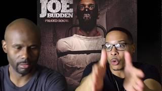 Joe Budden- Pray For Me (REACTION!!!) (Song Breakdown)