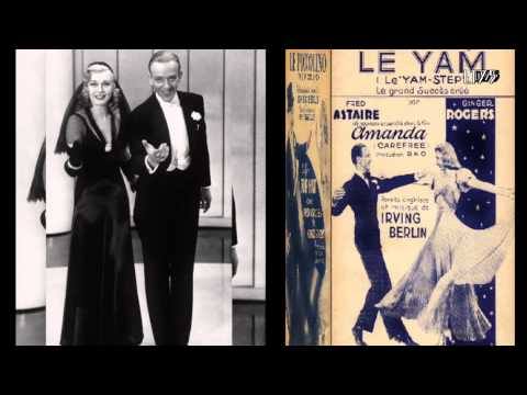 "Forgotten Singers (6) ""The Continental"" ...  Lyne Clevers in French ! (1935)"