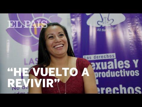 EVELYN HERNÁNDEZ pide la despenalización del ABORTO