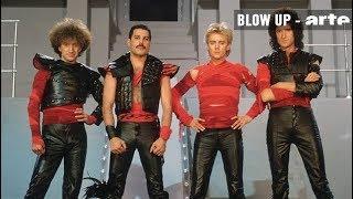 Queen au cinéma - Blow Up - ARTE