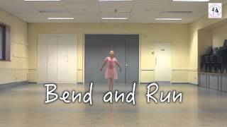 Pre-primary and Primary RAD Ballet Practice Video