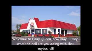 AGK Episode 174: Angry German Kid goes to Dairy Queen
