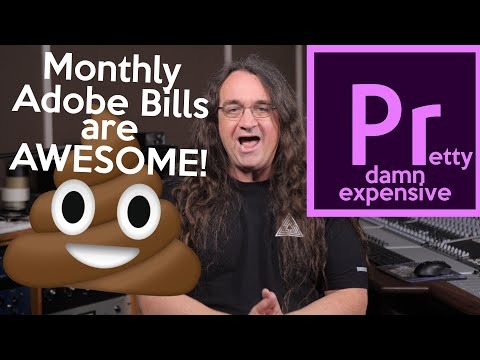 Five Ways DaVinci Resolve Destroys Adobe Premiere thumbnail