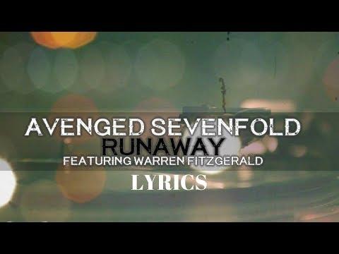 Avenged Sevenfold - Runaway LYRICS